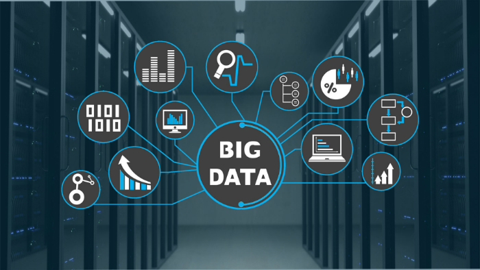 big data predictions