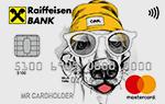 Карта Raiffeisen BANK