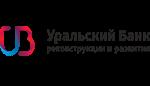 Логотип банка УБРиР