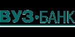 ВУЗ-Банк логотип