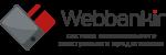 Вэббанкир логотип